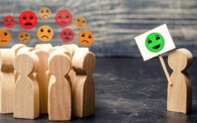 Delivering Bad News | Shelle Rose Charvet | Shelle's Top Tips