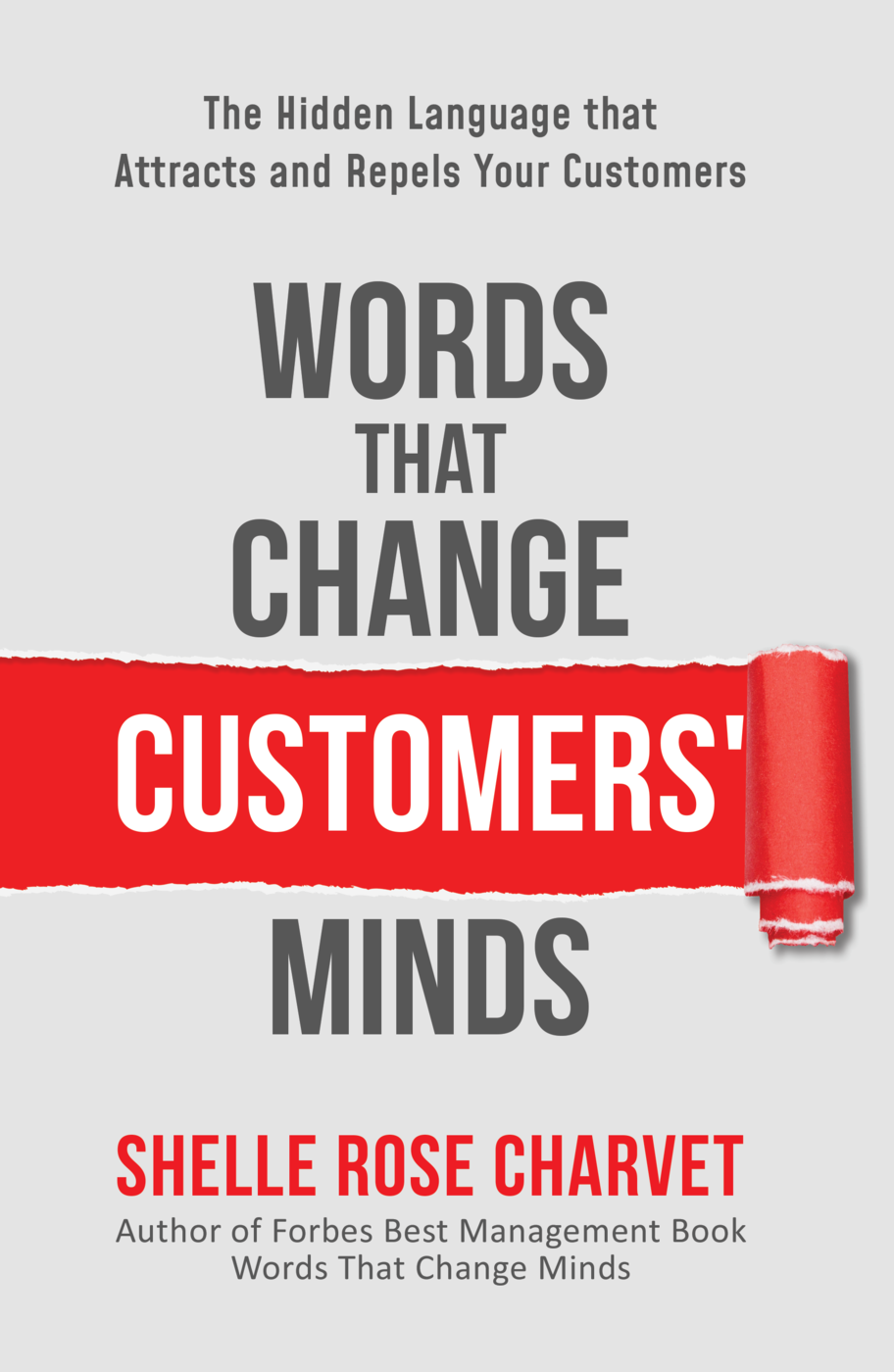 Words That Change Customers Minds