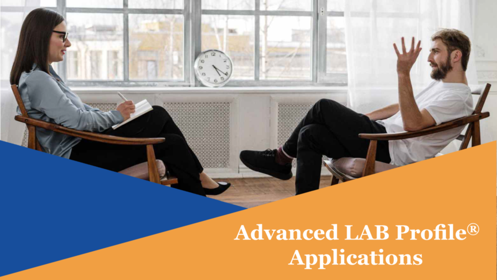 Advanced-LAB-Profile®-Applications-Online