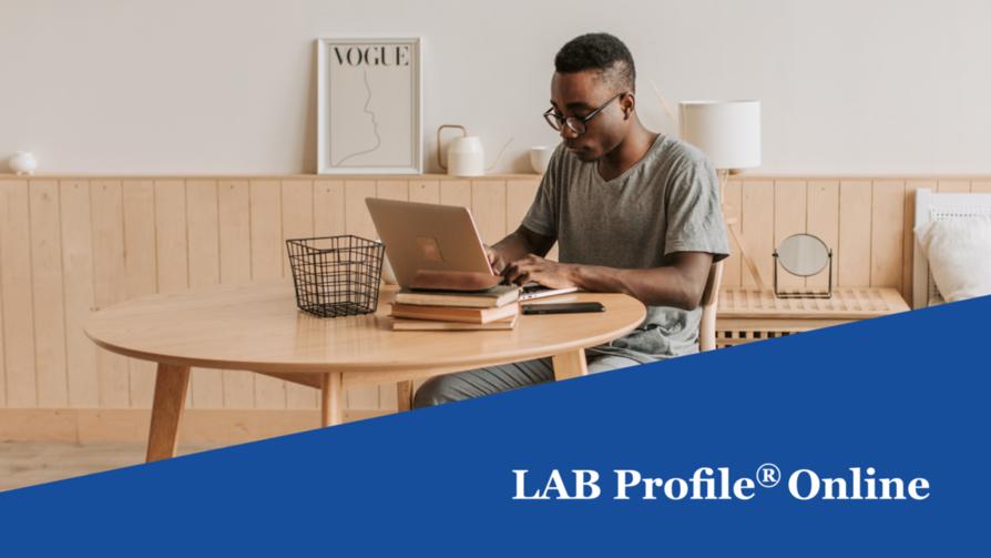 LAB-Profile®-Online