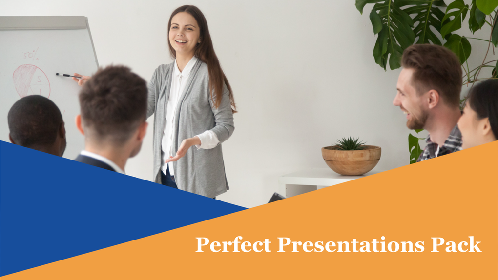 Perfect-Presentations-Combo-Pack